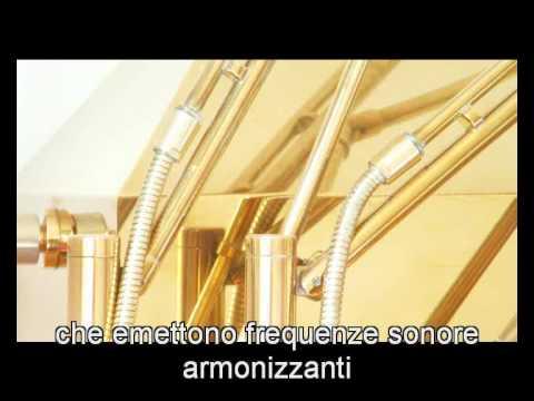 Chromoson, cromoterapia e musicoterapia nella Naturopatia Funzionale Integrata® di Simona Vignali
