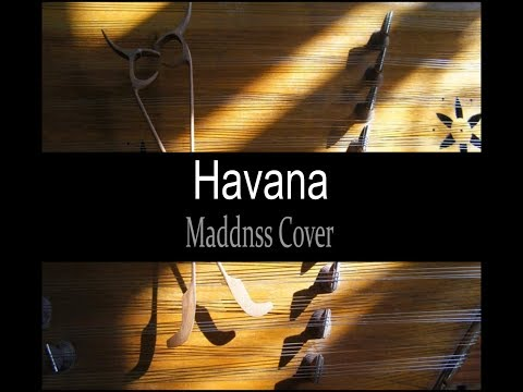 camila-cabello---havana-(audio)-ft.-young-thug-|-santoor-cover-[instrumental]