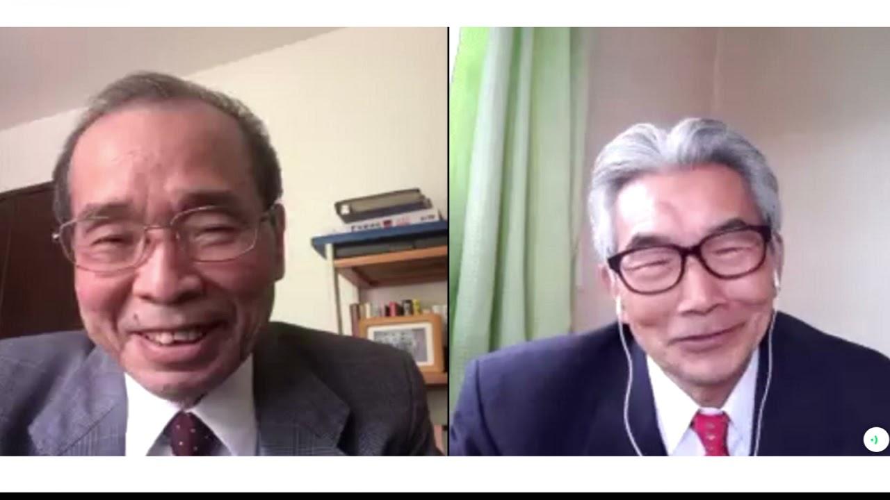 【凌星光&天木直人対談】日中関係、菅首相の日米首脳会談をどう捉えるか