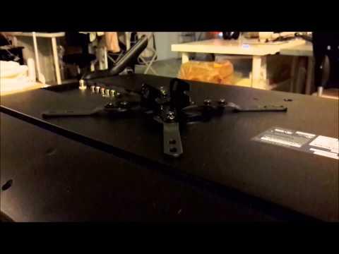Videosecu Tv Mount Adapter Bracket Led Lcd Vesa100 To V