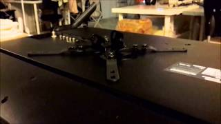 VESA 100/75mm Extender Adapter Plate for LED TV Monitor Wall Mount Bracket