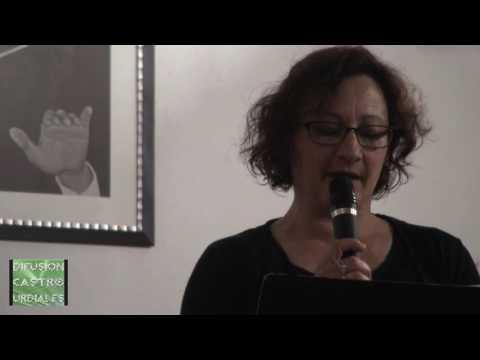 Recital Poesia Alumnos CEPA IES Ataulfo Argenta