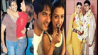 Bigg Boss 11: Hiten Tejwani Was Ended His First Marriage After 11 Months    News For You