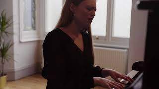 Freya Ridings - Why Do I Do This? (Live) Video