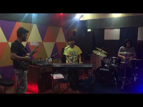 Tere Jiha Hore Disda|Nusrat Fateh Ali Khan|BURANS
