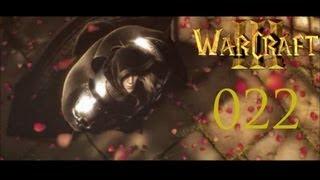 Lets Play Warcraft 3 RoC #022: Unter dem brennenden Himmel (1) [Zonk]