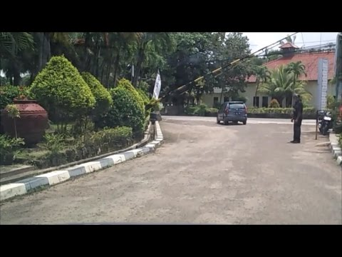 Review hotel patra jasa anyer
