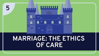 PHILOSOPHY - Political: Government and Marriage (Just Care) [HD]