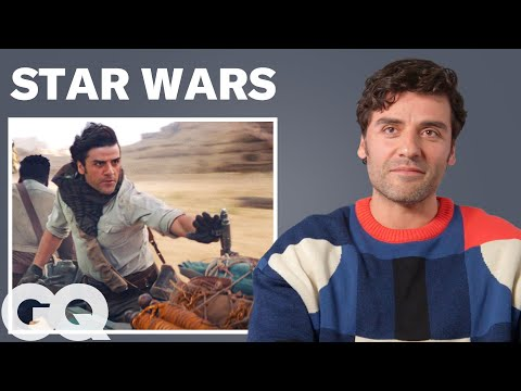 Poe Dameron almost didn't survive long enough to be hated byStar Wars fans