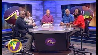 TVJ All Angles: Post Usain Bolt 2019 DOHA World Championships - October 2 2019