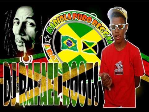 MELO DE CAIXA BAIXA VS PORTUGUES   DJ RAFAEL ROOTS