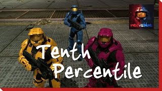 Tenth Percentile - Chapter 17 - Red vs. Blue Season 8