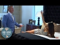 Inside John Cena and Nikki's master bedroom (where the magic happens!) - Our Home: John & Nikki | Introducing Our Home: John & Nikki, featuring the rooms of their luxurious crib in Florida, as seen on Total Bellas. In the first episode, the master bedroom and master bathroom are shown in detail! Subscribe to The Bella Twins on YouTube - http://bit.ly/2xdJky5 Follow The Bella Twins on Instagram - @theBrieBella @theNikkiBella Follow The Bella Twins on Facebook - http://www.facebook.com/OnlyBrieBellaWWE  http://www.facebook.com/WWENikkiBella   Subscribe to WWE on YouTube: http://bit.ly/1i64OdT #BellaTwins #BrieBella #NikkiBella