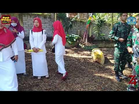 Drama Kolosal Kemerdekaan Indonesia Oleh Siswa-siswi SMA Negeri 6 Kerinci