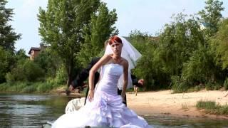Лучший свадебный клип всех времен и народов - 2 :-)