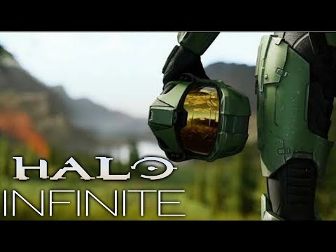 TRAILER HALO  6 (INFINITE )[reacción en vivo]