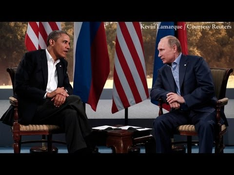 Syria & U.S.-Russian Relations: Three Things to Know