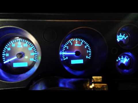 1980 Camaro Resto-Mod Dakota Digitial Install
