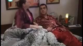 Муж и жена после 10 лет совместной жизни