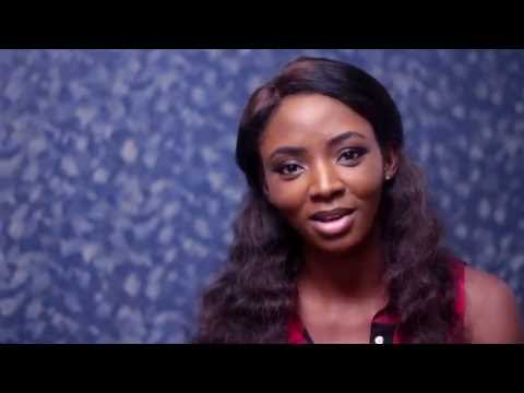 Ivie Okujaye talks about OLOIBIRI