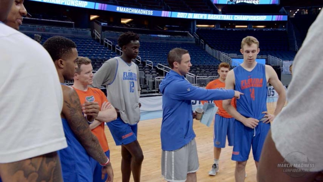 Florida Gators Bounce St. Bonaventure in NCAA Tournament Opener