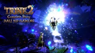 Trine 2 Complete Story PC Gameplay FullHD 1080p