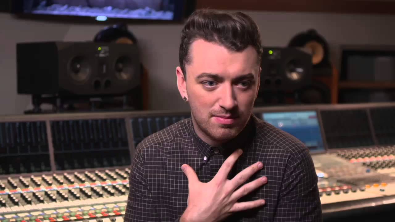 Sam Smith releases theme tune for James Bond film Spectre