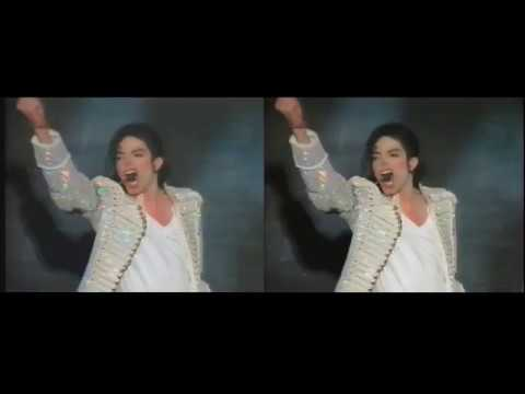"""""""HIStory"""" live in Johannesburg, South Africa [1997]: restoration by HappyLee"""
