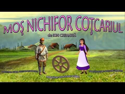 Mos Nichifor Cotcariul