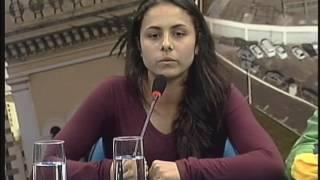 Mesa de Debates   23 DE AGOSTO DE 2016   TÉCNICO DE GINÁSTICA AVALIA EQUIPE DO BRASIL NAS OLIMPÍADAS