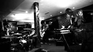 Solar Wolf - Driftwood Snow (UK Trip Hop & Dub)