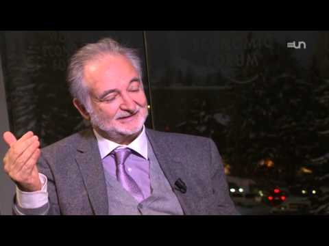 Pardonnez-moi - L'interview de Jacques Attali
