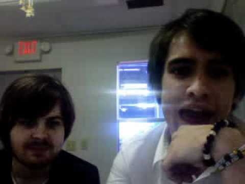 HOLIDAY CHAT Panic! At The Disco