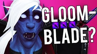 Is Gloomblade The Way To Go? -  Subtlety Rogue PvP WoW: Battle For Azeroth 8.0.1