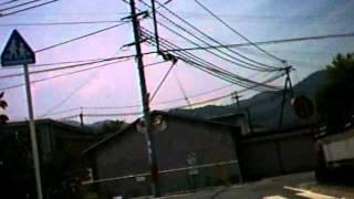 和歌山県道114号九度山停車場線+α