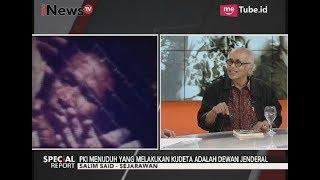 Download lagu PKI Menuduh yang Melakukan Kudeta adalah Dewan Jendral - Special Report 30/09