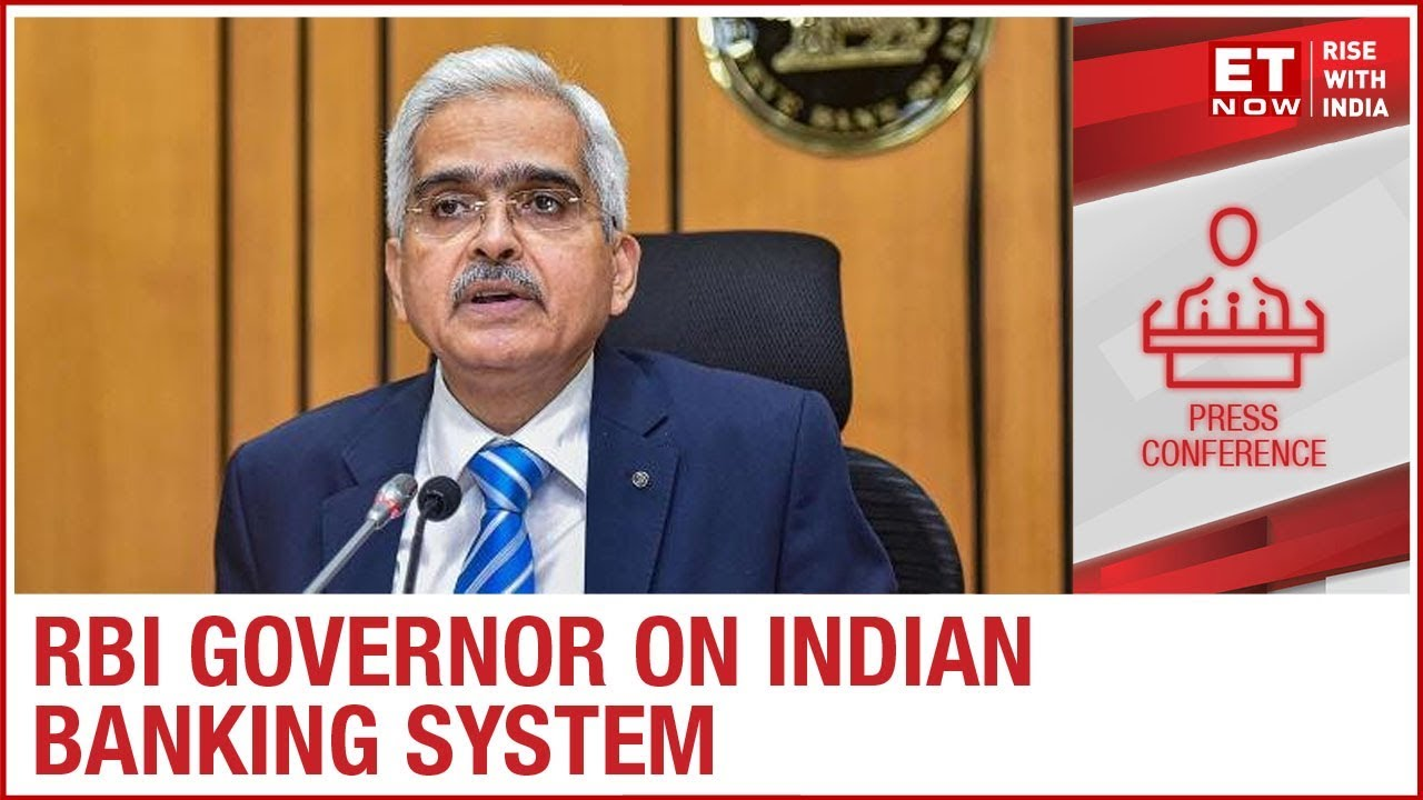 RBI Governor ShaktiKanth Das Speaks Of Indian Banks-Telugu Business News Roundup Today