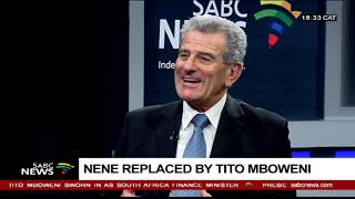 A look at Finance Ministers in SA vs the economy: Dr. Azar Jammine