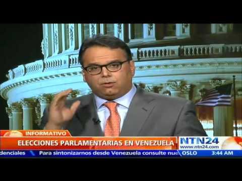 VIDEO: RÉGIMEN DE NICOLÁS MADURO ESTÁ EN ETAPA TERMINAL: DIEGO ARRIA