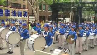 2015-05-15 New York Tianguo Band The Sacred Song 紐約天國樂團 神聖的歌