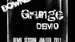 "DOWNER - ""grunge demo 2011"" (Post-Grunge)"