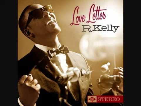R Kelly  Love Letter 2011