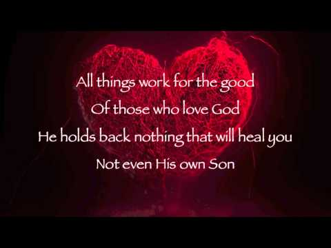 Sanctus Real - Promises with lyrics