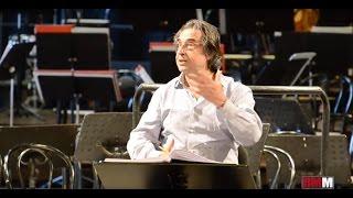 Giuseppe Verdi - Riccardo Muti - Il Trovatore - Rehearsal