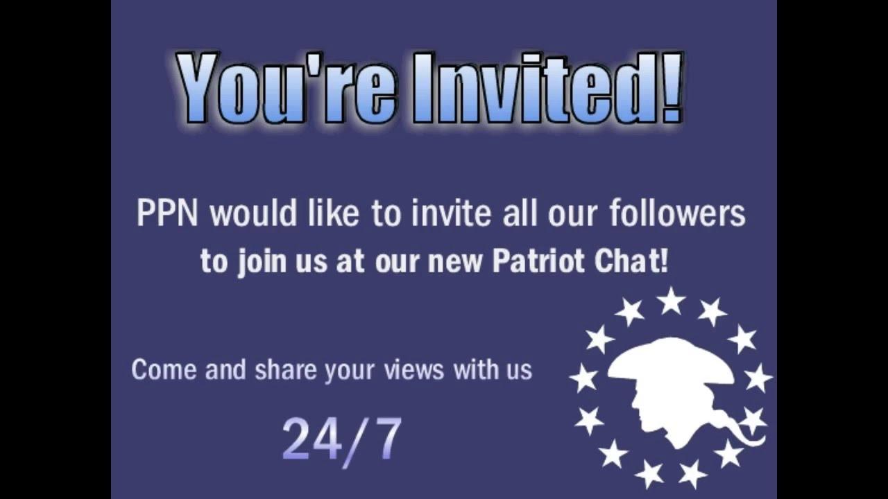 Patriot chat