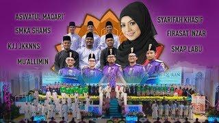 Solatullahi Salamullah (Live MTQPK 2019)