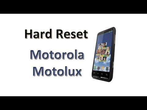 hard reset motorola xt615