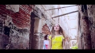 Sleepwalkers - Je te dis tout ( Mylene Farmer song cover )