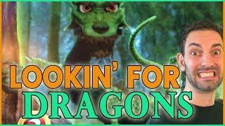 👓 Lookin' for DRAGONS 🐉  w/ Cleo & Panda! ✦ Slot Machine Pokies w Brian Christopher