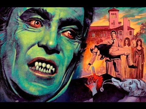 The Count Yorga Collection - The Arrow Video Story